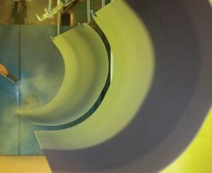 Thermolaquage - SKB Peinture Industrielle à Soultz