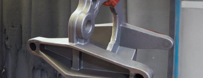 Grenaillage - SKB Peinture Industrielle à Soultz