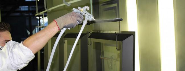 Prestation Peinture Liquide - SKB Peinture Industrielle à Soultz